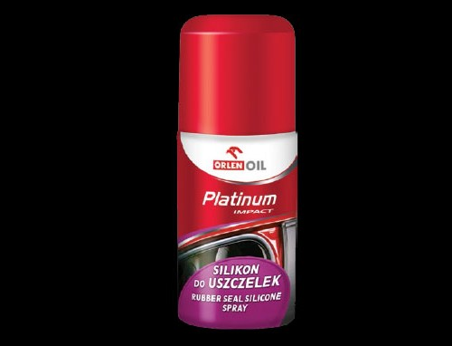 PLATINUM IMPACT<br><a>SEAL SILICONE</a>