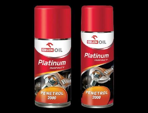 PLATINUM IMPACT<br><a>PENETROL 2000</a>
